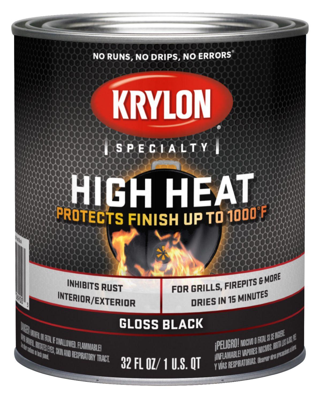 High Heat Brush-On - | Krylon