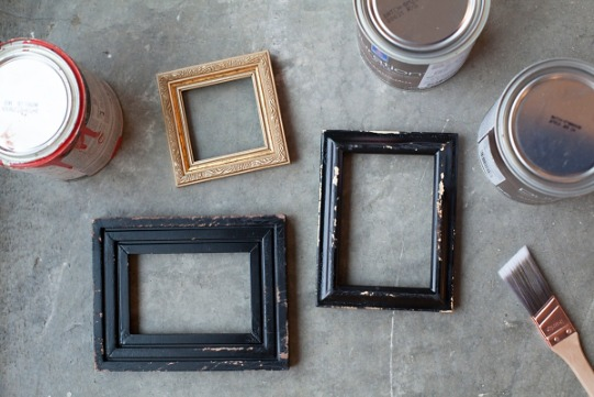 How to Paint a Picture Frame | Sherwin-Williams