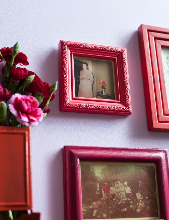 How To Paint A Picture Frame Sherwin Williams