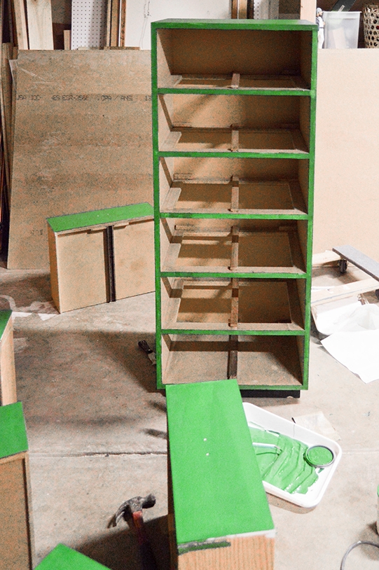 How to Paint a Laminate Dresser Project - Sherwin-Williams