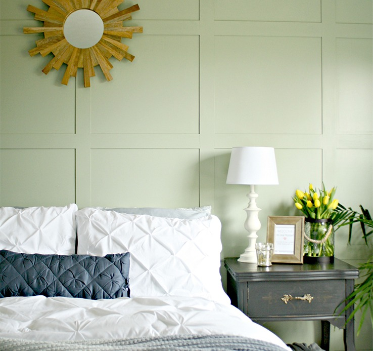 how to get tape residue off painted walls