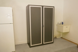 Melamine Cabinet