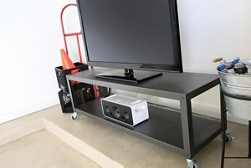 metal-entertainment-console