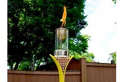 ski-torch