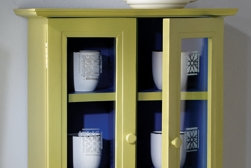 Country Cupboard Project