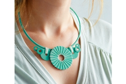 Washer Necklace Project
