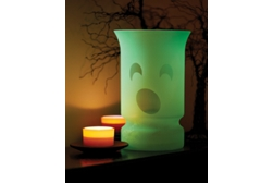 Glowz Ghostly Vase