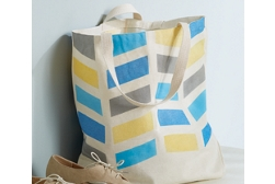 Tote-ally时髦的手提包