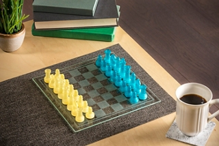 Table Top Chess