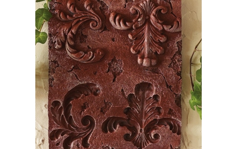 Aged Terra Cotta Project