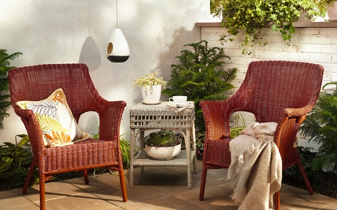 Outdoor Furniture Project