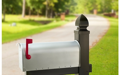 SuperMaxx Mailbox Project