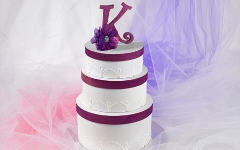 Wedding Cake Project