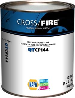 Cross/FIRE® Acrylic Enamel Single Stage Color (53 ...
