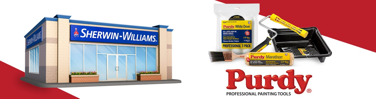 The Paint Brand And Painting Tools PROS Trust Every Job Is Unique Its Important