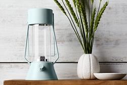 Vintage Lantern project