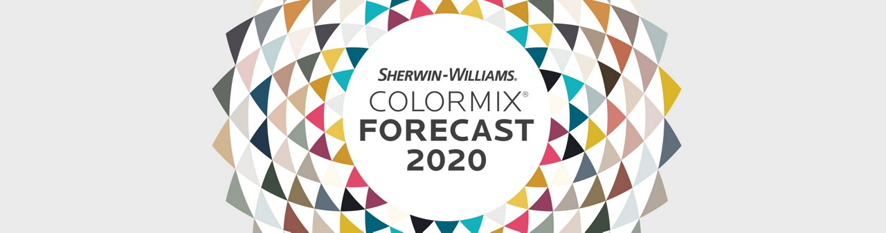 Contractors: Paint from Sherwin-Williams