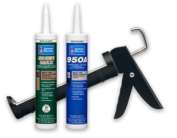 Caulks, Sealants & Caulking Tools - Sherwin-Williams