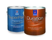 Interior Paint Sherwin Williams
