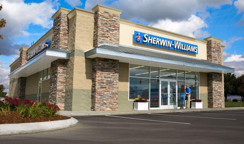Sherwin-Williams Picture