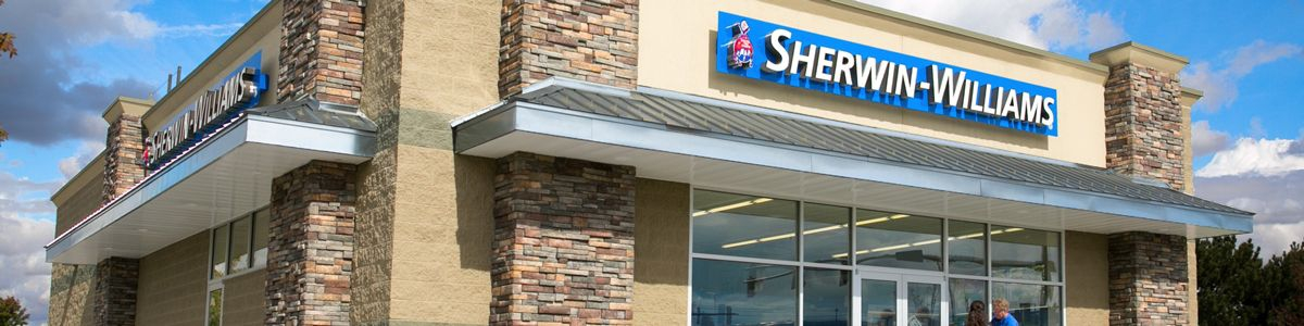 Sherwin Williams Paints, Stains, Supplies And Coating Solutions