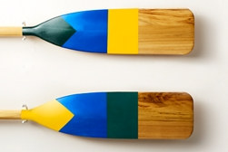 Decorative Paddles project