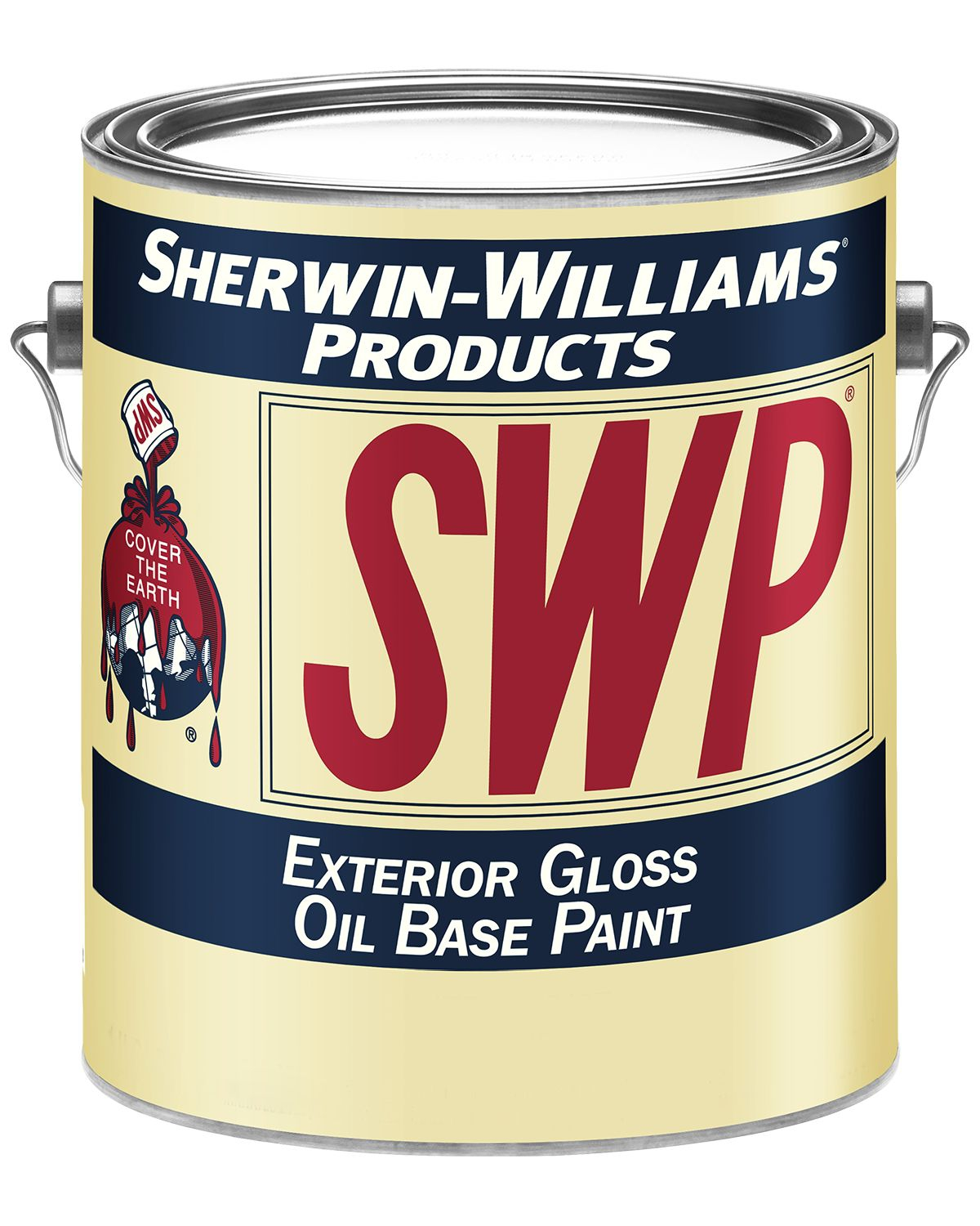 Swp Exterior Oil Based Paint Sherwin Williams