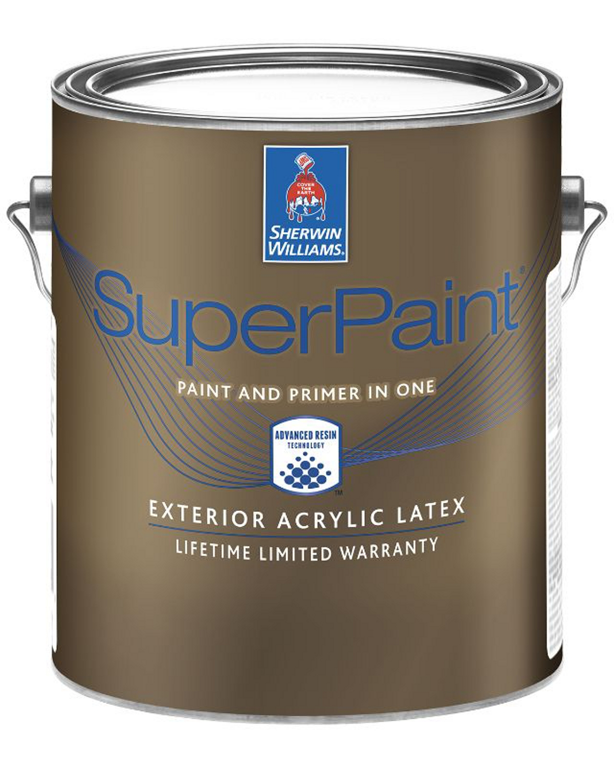 Superpaint Interior Acrylic Latex Msds