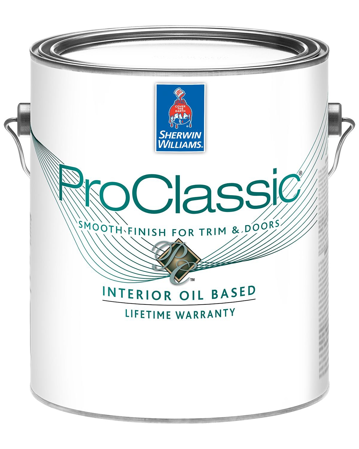Sherwin Williams Pro Classic Paint Zef Jam