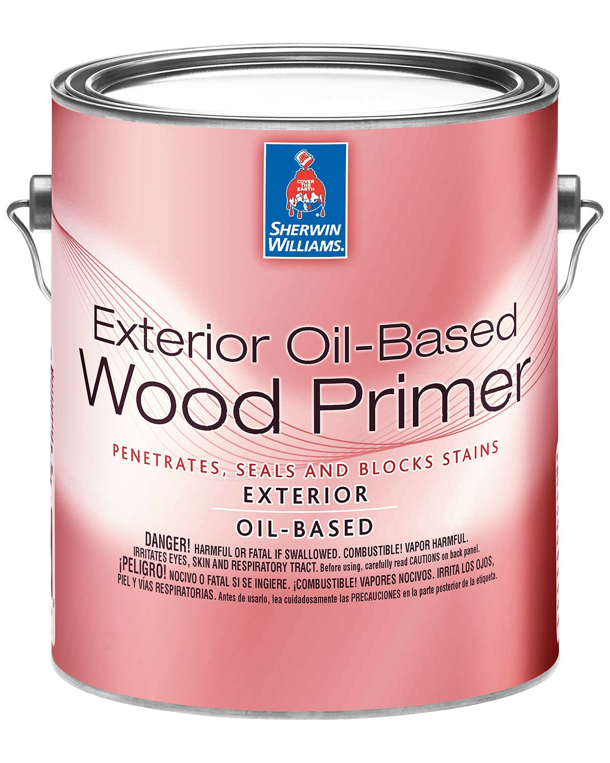 Sherwin Williams Oil Based Paint For Wood
