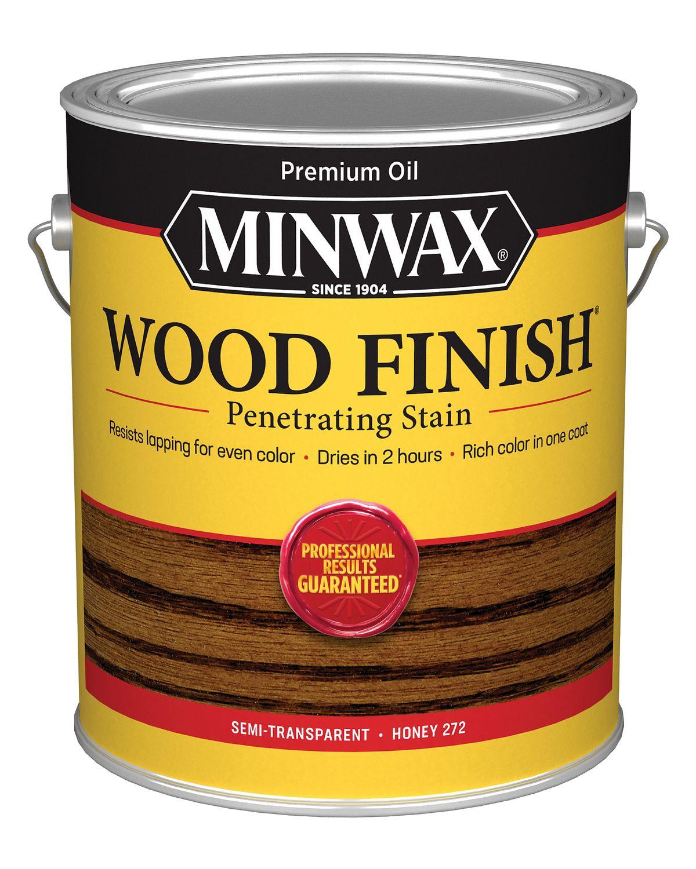 Minwax® Wood Finish™   Sherwin Williams