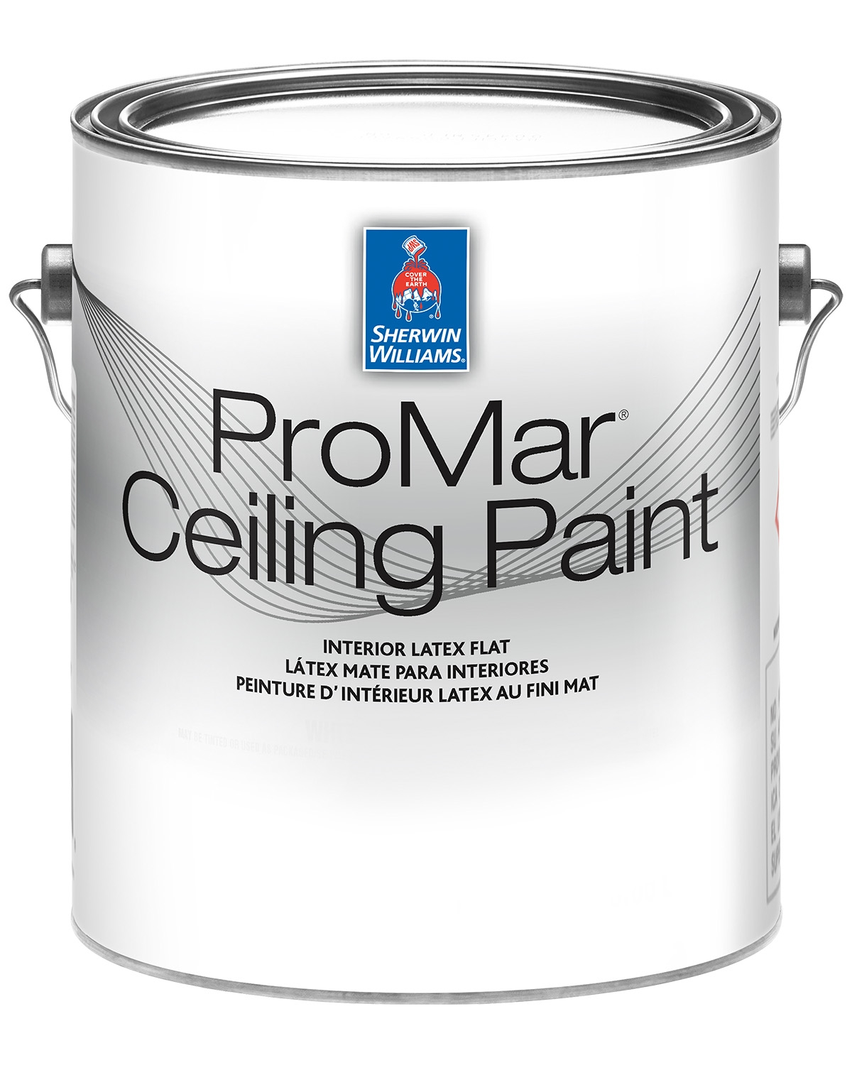 Sherwin Williams 5 Gallon Ceiling Paint Cost
