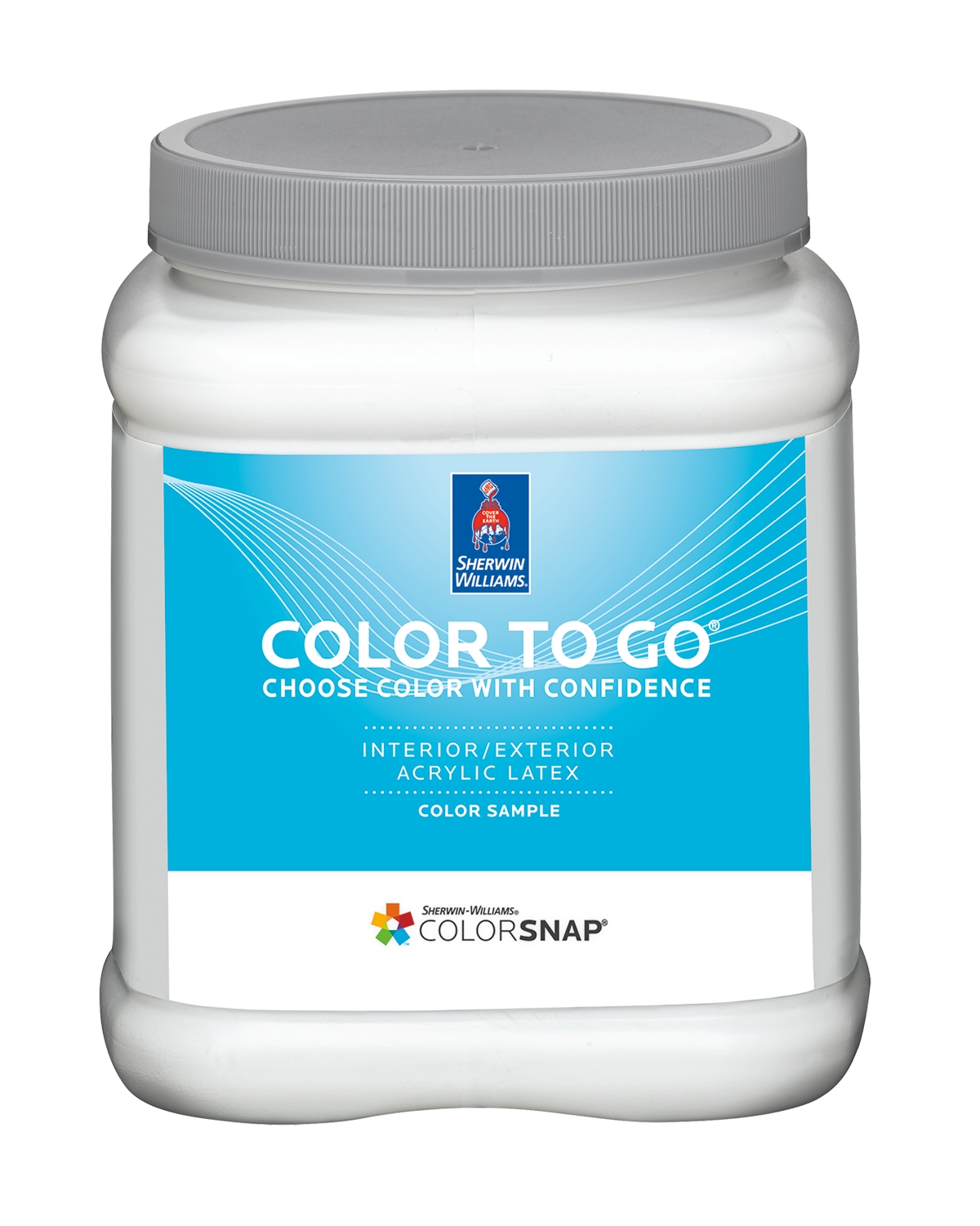 Color To Go® Paint Color Sample - Sherwin-Williams