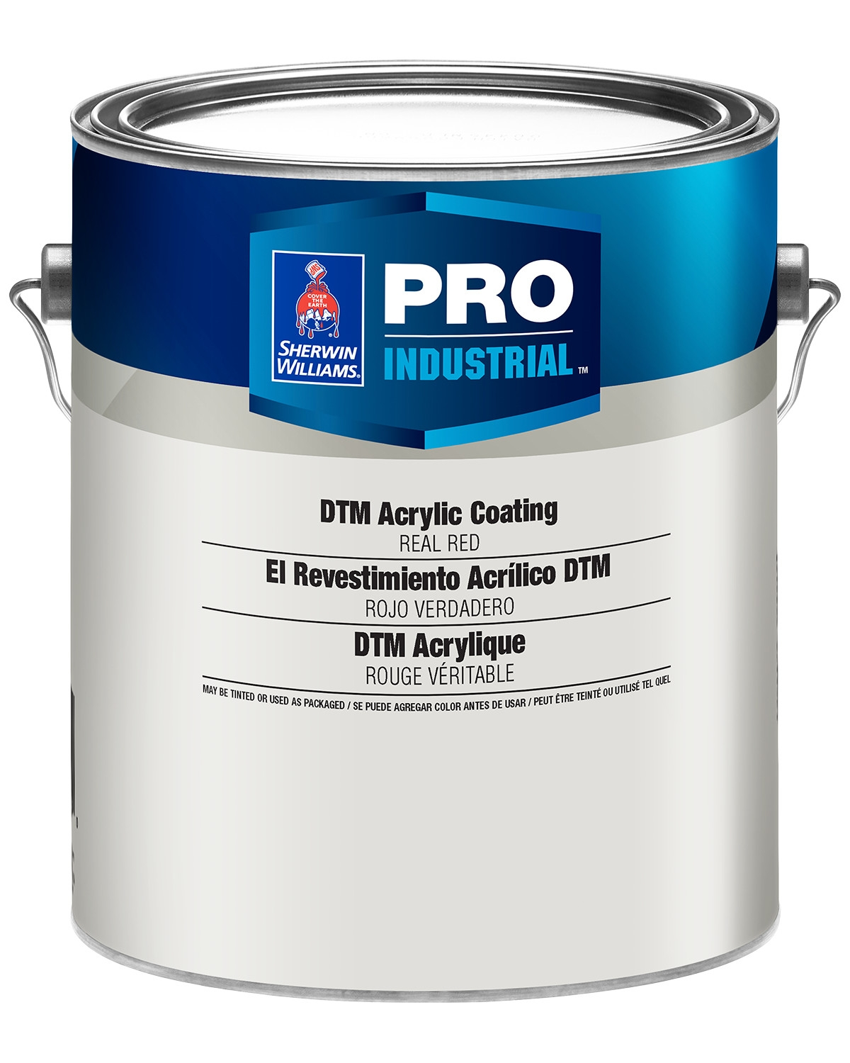 Pro Industrial DTM Acrylic - Sherwin-Williams