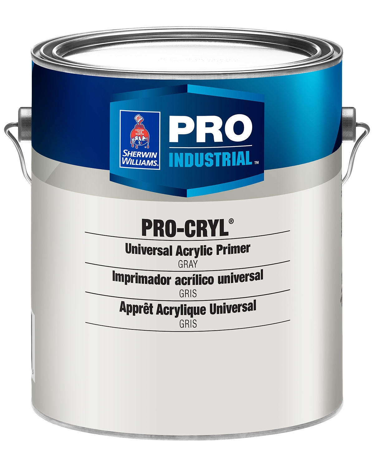 Pro Industrial™ Pro-Cryl® Universal Acrylic Primer - Sherwin-Williams