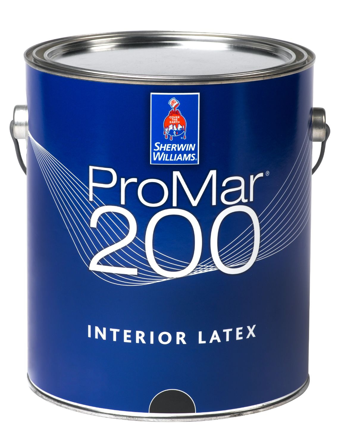 Mike S Contributions Sherwin Williams Promar 200