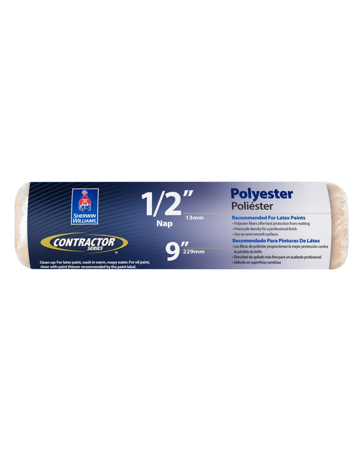 Contractor Series Polyester Roller Cover Sherwin Williams