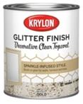 Glitter Finish
