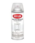 Chalky Finish Paint Clear Sealer