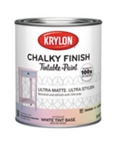 Chalky Finish Brush-On Tint Base