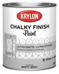 Chalky Finish Brush-On