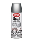 Dual Superbond® Paint + Primer Metallic Finish