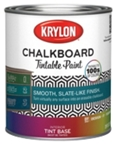 Chalkboard Paint Brush-On Tint Base