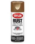 Rust Protector™ Metallic Finish