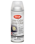 Low Odor Spray Glue