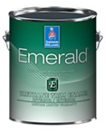 Interior paint sherwin williams for Emerald exterior paint reviews