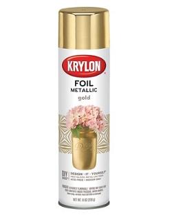 Premium Foil Metallic