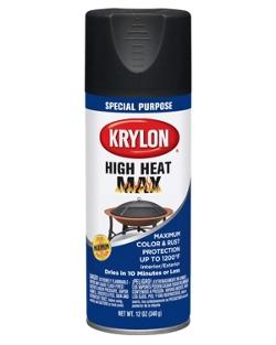 High Heat Max