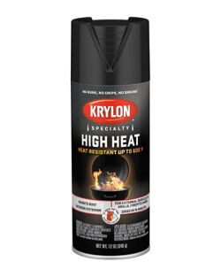 High Heat Krylon
