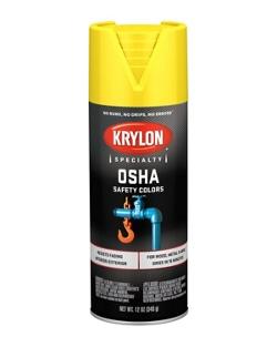 OSHA Color Paint